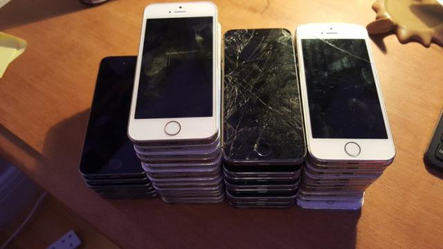 10 sự thật thú vị về smartphone của bạn - Ảnh 2.