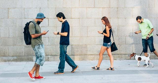 10 sự thật thú vị về smartphone của bạn - Ảnh 4.