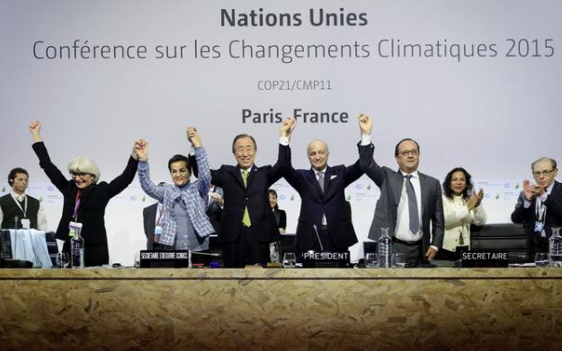 2020 - năm của những điều lẽ ra đối với khí hậu thế giới - Ảnh 3.