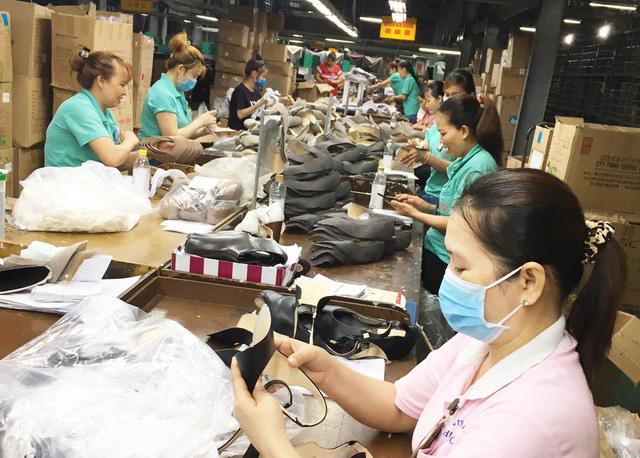 """""""Đòn bẩy"""" giúp kinh tế Việt Nam trụ vững trước đại dịch COVID-19 - Ảnh 2."""