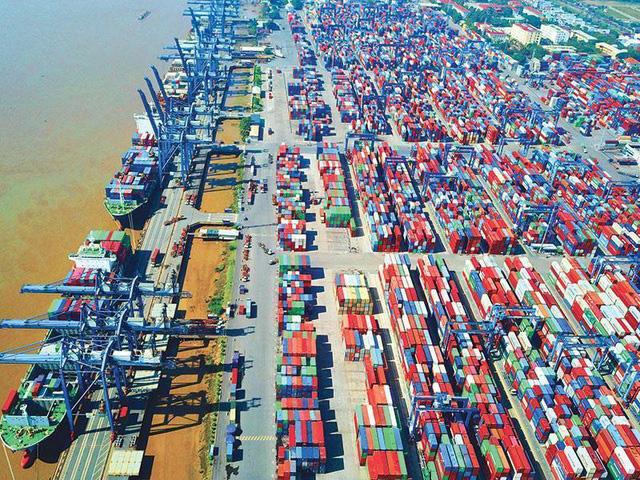 """Kinh tế Việt Nam 2020: Vững vàng trước """"sóng"""" lớn - Ảnh 1."""