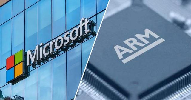Sau Apple, Microsoft cũng sẽ phát triển chip máy tính của riêng mình - Ảnh 1.