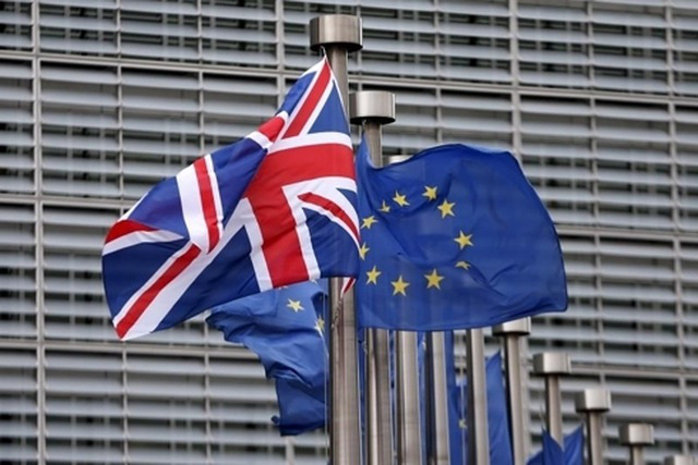 Dư vị chua chát trong thỏa thuận chia tay Anh - EU - Ảnh 1.