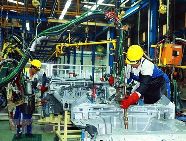Ông lớn FDI ngành ô tô, xe máy ăn lãi nhất tại Việt Nam - Ảnh 2.