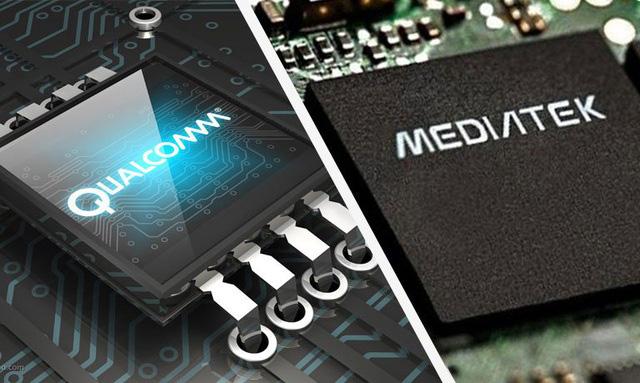 Qualcomm bất ngờ bị vượt mặt, mất ngôi vương trên thị trường chip di động - Ảnh 1.