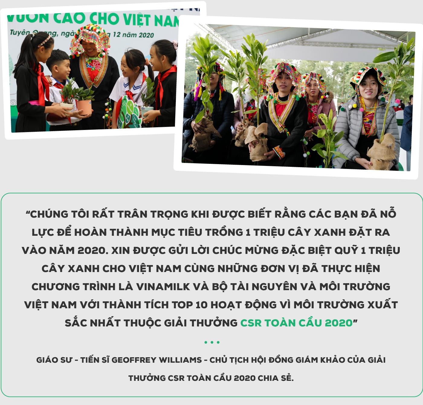 """""""Triệu cây vươn cao cho Việt Nam xanh"""" - Dấu ấn 9 năm tô màu xanh đất nước - Ảnh 14."""