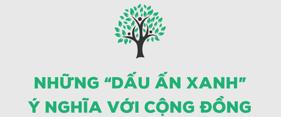 """""""Triệu cây vươn cao cho Việt Nam xanh"""" - Dấu ấn 9 năm tô màu xanh đất nước - Ảnh 4."""