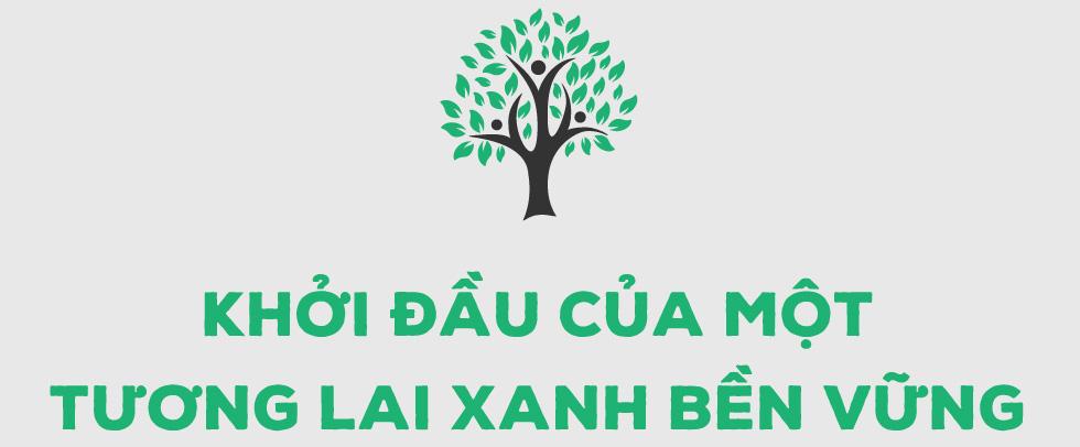 """""""Triệu cây vươn cao cho Việt Nam xanh"""" - Dấu ấn 9 năm tô màu xanh đất nước - Ảnh 9."""