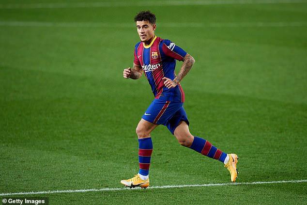 Barcelona thanh lọc đội hình, hàng loạt ngôi sao sẽ ra đi trong mùa hè 2021? - Ảnh 1.
