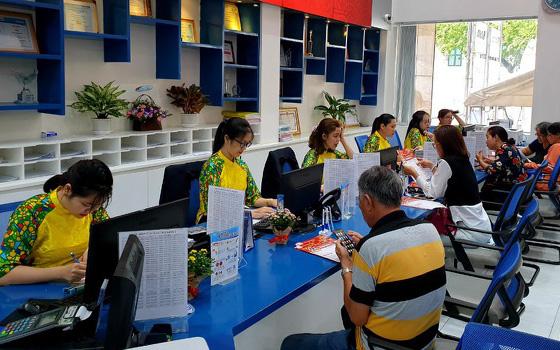TP Hồ Chí Minh kích cầu sản phẩm du lịch mùa cuối năm - Ảnh 1.