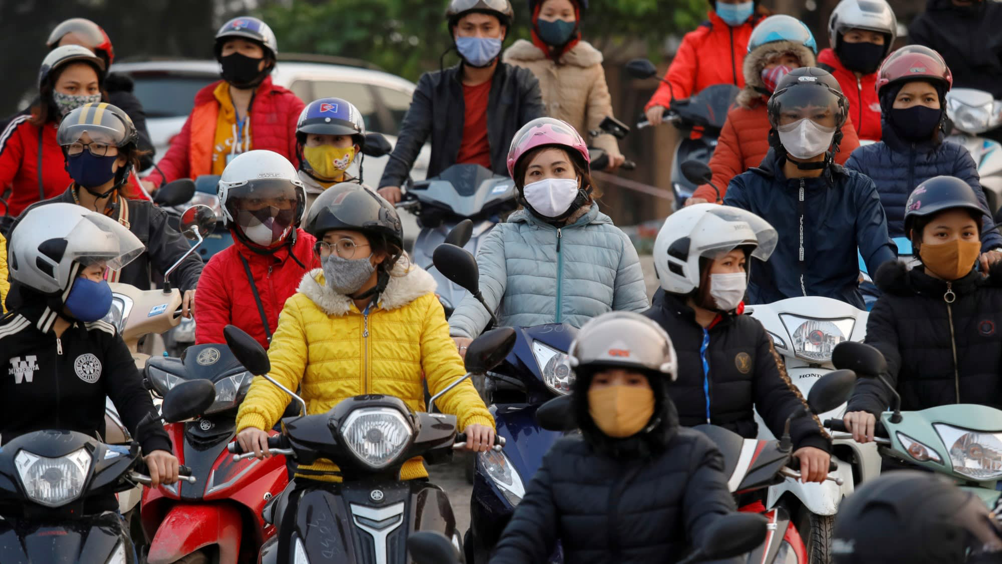 """Kinh tế Việt Nam 2020: Từ doanh nghiệp """"ăn đong từng tuần"""", đến điểm sáng giữa đại dịch COVID-19 - Ảnh 8."""