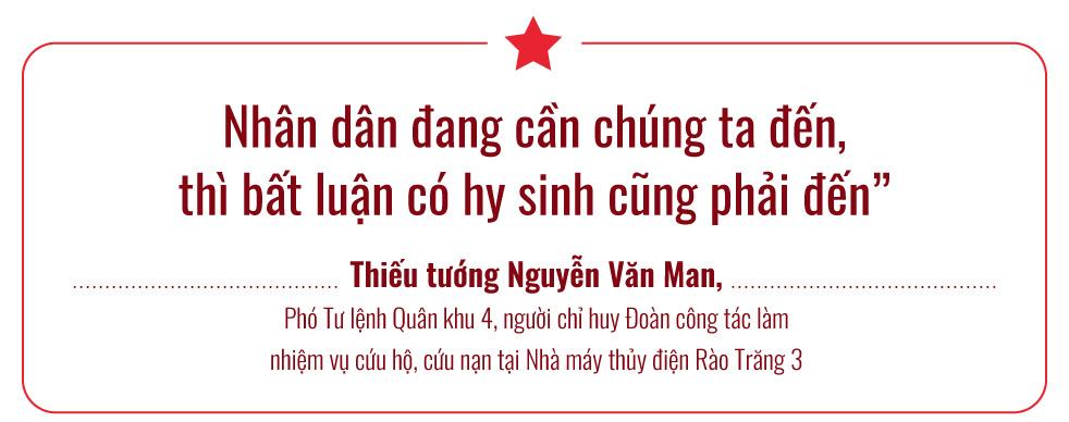 Thiên tai, dịch bệnh không thể cản bước lòng tự hào Việt Nam! - Ảnh 10.