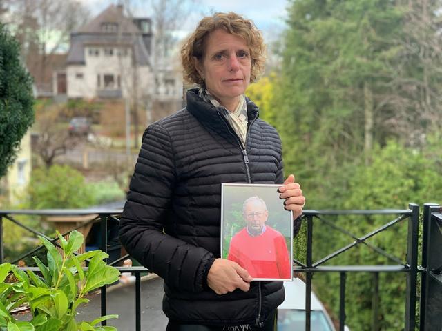 Người cao tuổi mắc COVID-19 bị bỏ quên tại viện dưỡng lão ở Thụy Điển - ảnh 1