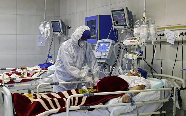 Chặng đường thế giới đến mốc 1,5 triệu ca tử vong vì COVID-19 - Ảnh 1.