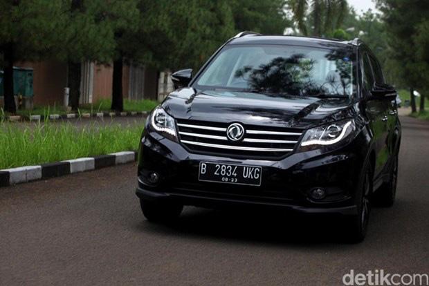 Người tiêu dùng Indonesia khởi kiện hãng sản xuất ô tô Trung Quốc - Ảnh 1.