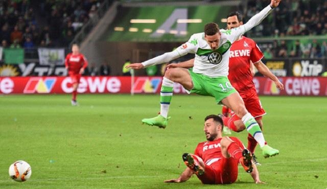 Lịch thi đấu và trực tiếp bóng đá Đức Bundesliga hôm nay 5/12: Cologne – Wolfsburg (21h30 trên VTV5, VTV6) - Ảnh 3.