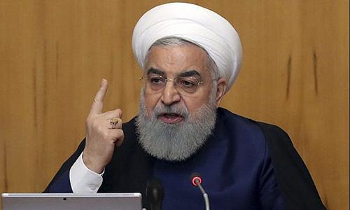 Căng thẳng Iran - Mỹ có hạ nhiệt sau chuyển giao quyền lực tại Nhà Trắng? - Ảnh 2.