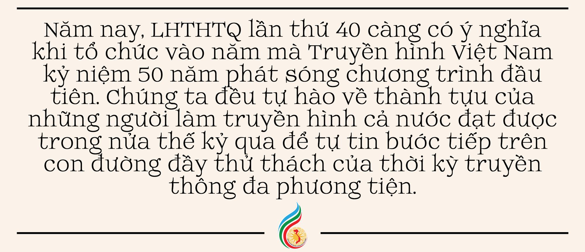 LHTHTQ: Gần 4 thập kỷ trôi qua với những hồi ức vẹn nguyên - Ảnh 13.