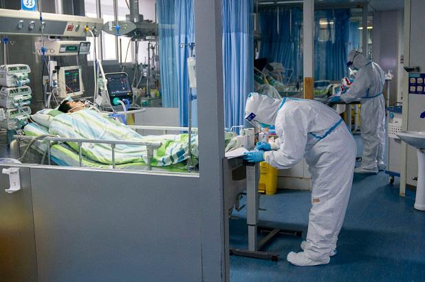 Các sếp lớn của Samsung tháo chạy khỏi MWC 2020 vì virus Corona - Ảnh 2.