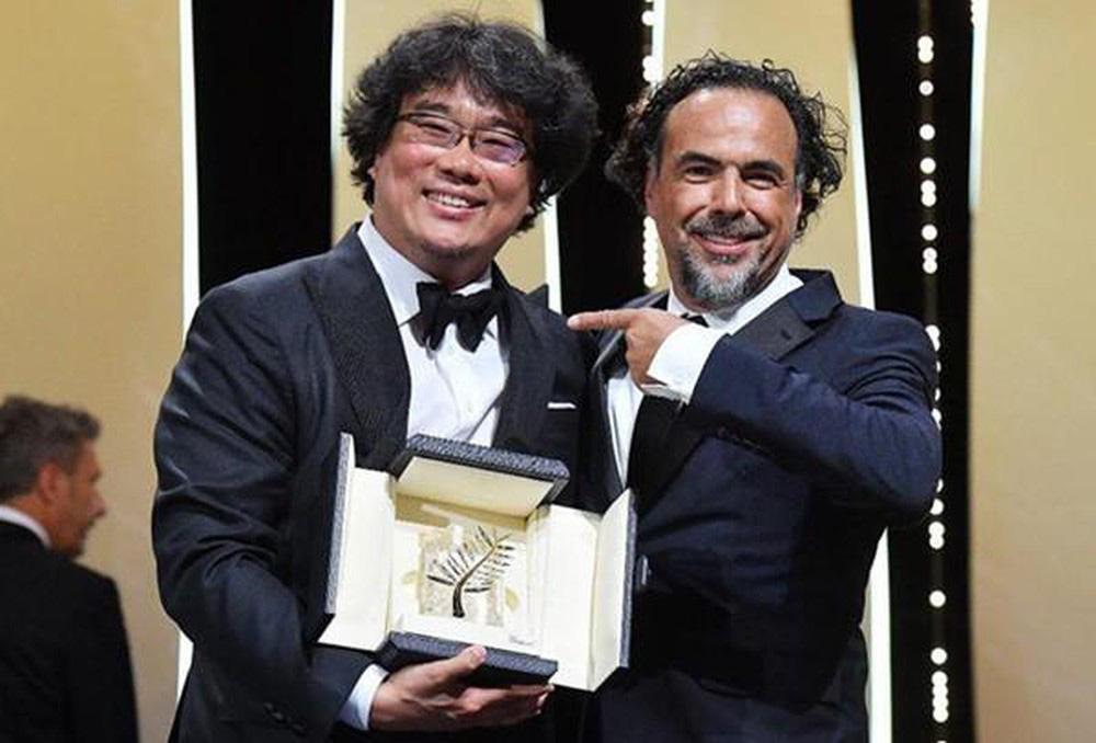 Ký sinh trùng: Chiến thắng lịch sử tại Oscar và một kết thúc vẹn toàn - Ảnh 3.