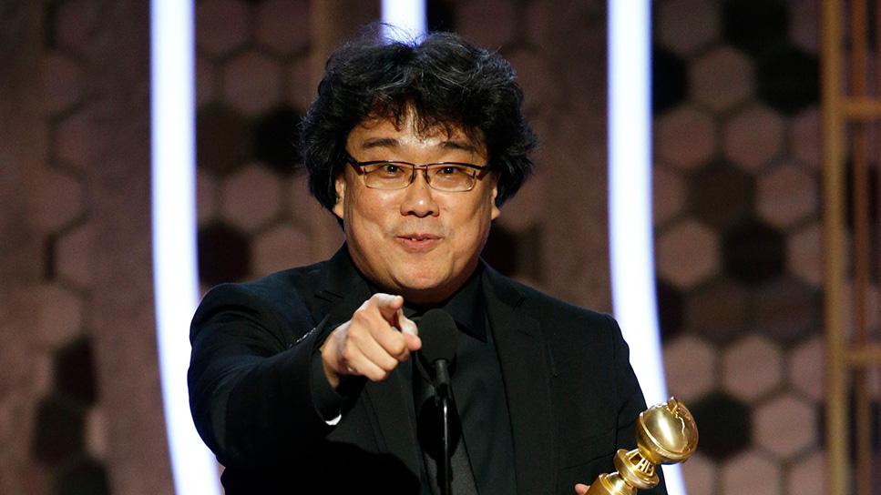 Ký sinh trùng: Chiến thắng lịch sử tại Oscar và một kết thúc vẹn toàn - Ảnh 5.