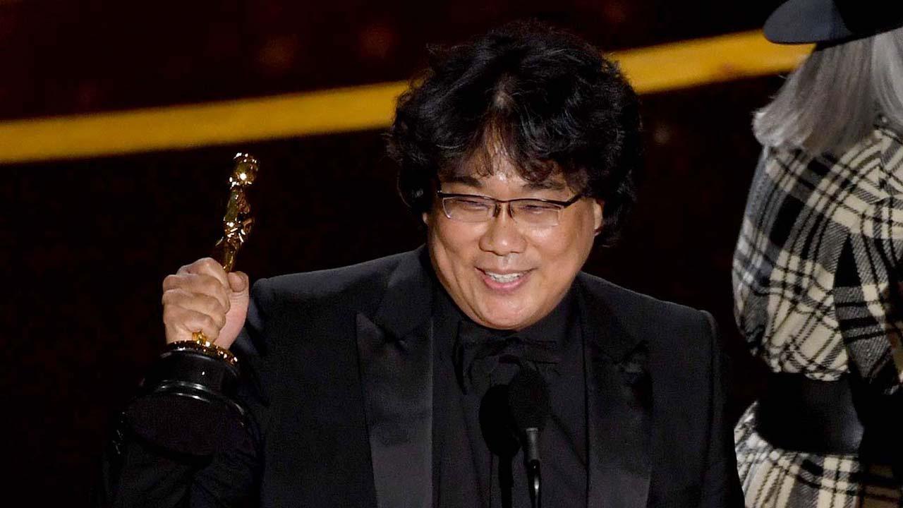 Ký sinh trùng: Chiến thắng lịch sử tại Oscar và một kết thúc vẹn toàn - Ảnh 9.