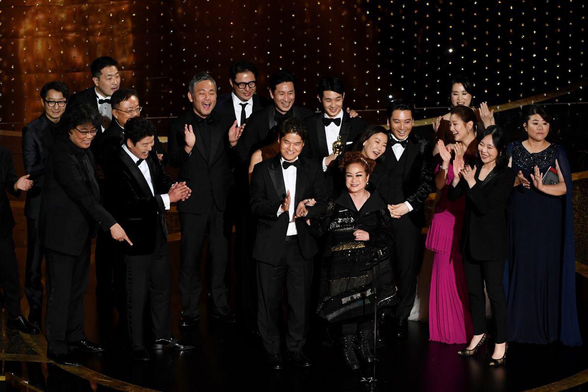 Ký sinh trùng: Chiến thắng lịch sử tại Oscar và một kết thúc vẹn toàn - Ảnh 4.