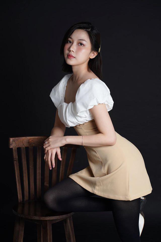 Lương Thanh hóa cô nàng dễ thương trong bộ ảnh mới - Ảnh 7.