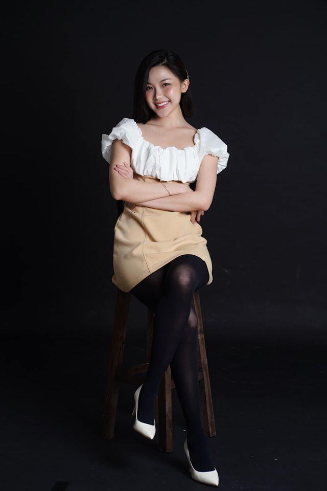 Lương Thanh hóa cô nàng dễ thương trong bộ ảnh mới - Ảnh 3.