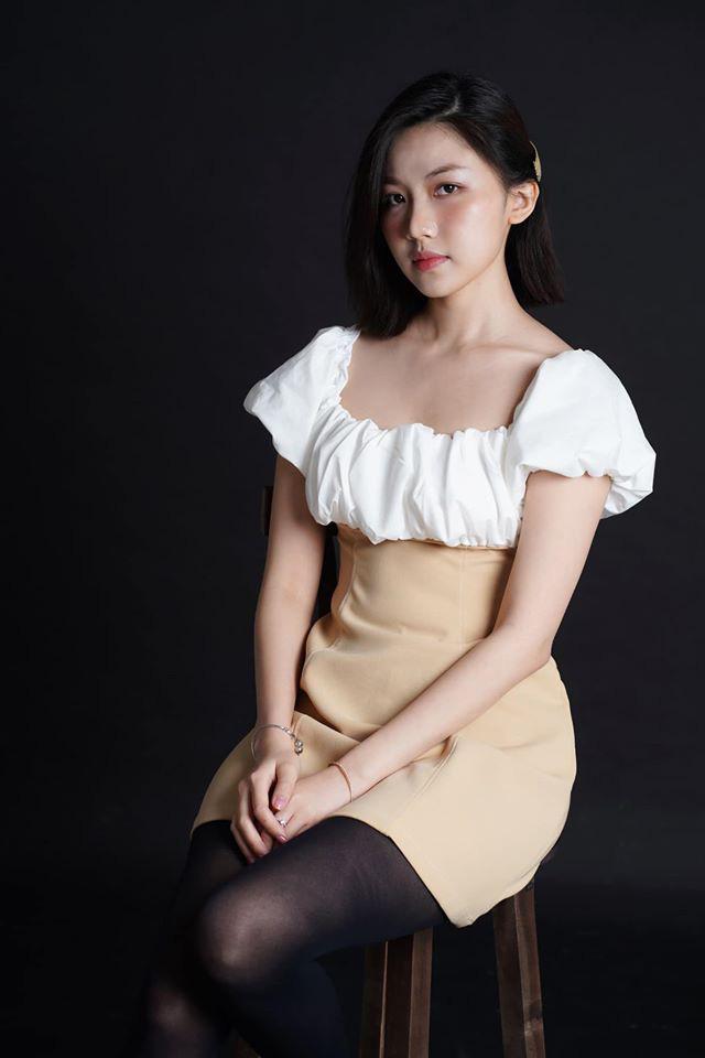 Lương Thanh hóa cô nàng dễ thương trong bộ ảnh mới - Ảnh 8.