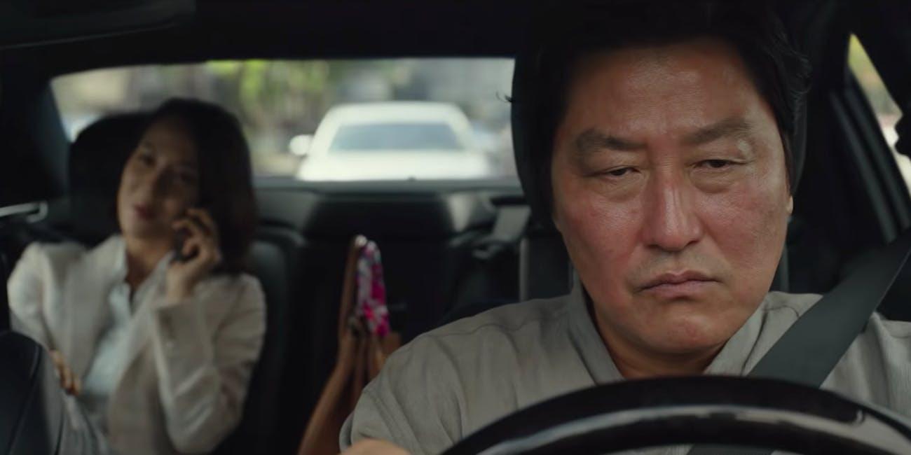 """""""Kỳ tích châu Á"""" Parasite: Tấn bi hài châm biếm thời đại đưa lịch sử điện ảnh sang trang mới - Ảnh 11."""