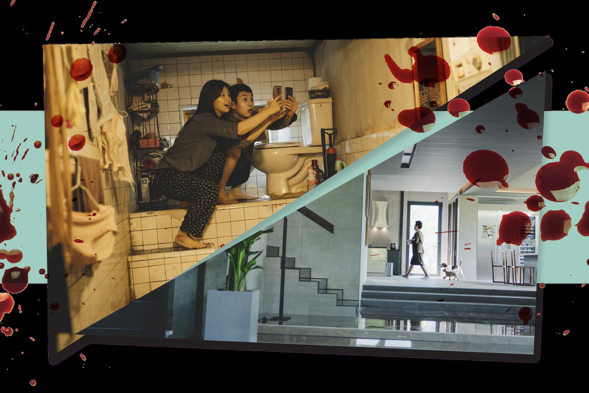 """""""Kỳ tích châu Á"""" Parasite: Tấn bi hài châm biếm thời đại đưa lịch sử điện ảnh sang trang mới - Ảnh 7."""