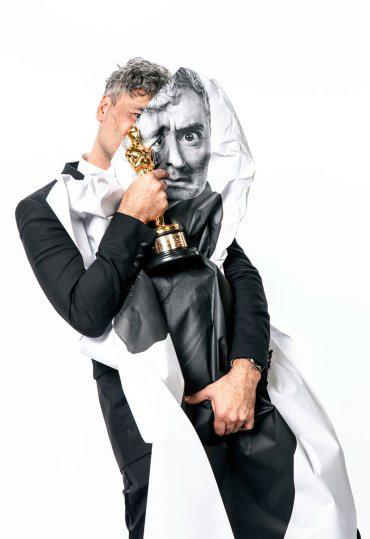 Sao Hollywood và bộ ảnh cực choáng trong tiệc hậu Oscar 2020 - Ảnh 13.