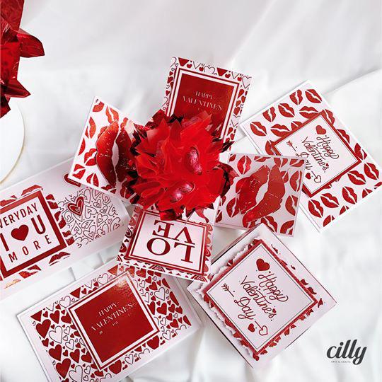 Tặng quà gì dịp Valentine 2020? - Ảnh 2.