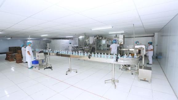 Phòng dịch viêm phổi cấp đừng quên nước muối sinh lý - Ảnh 4.