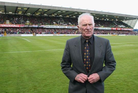 Người hùng Munich của Man Utd từ trần ở tuổi 87 - Ảnh 1.