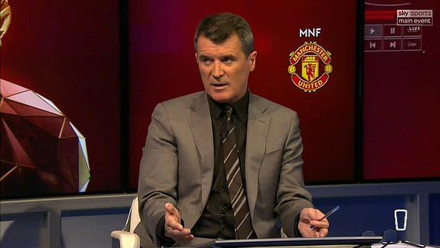 Cựu thủ quân Man Utd tin Maguire đáng nhận thẻ đỏ trong trận gặp Chelsea - Ảnh 3.