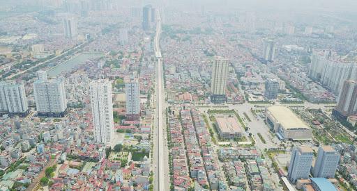 Thị trường bất động sản Hà Đông sôi động trở lại sau Tết Nguyên đán - Ảnh 1.