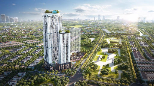 Thị trường bất động sản Hà Đông sôi động trở lại sau Tết Nguyên đán - Ảnh 2.