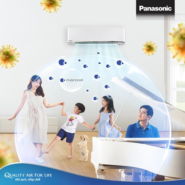 4 cách làm sạch không khí trong nhà mùa dịch cúm - Ảnh 2.