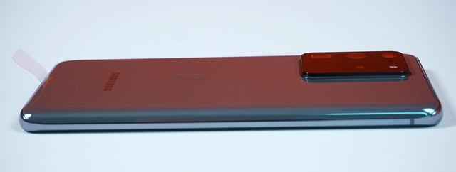 Mở hộp Galaxy S20 Ultra chính hãng giá gần 30 triệu đồng - ảnh 5