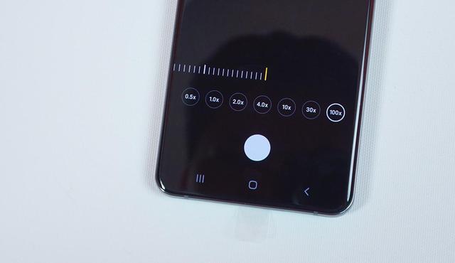 Mở hộp Galaxy S20 Ultra chính hãng giá gần 30 triệu đồng - ảnh 6