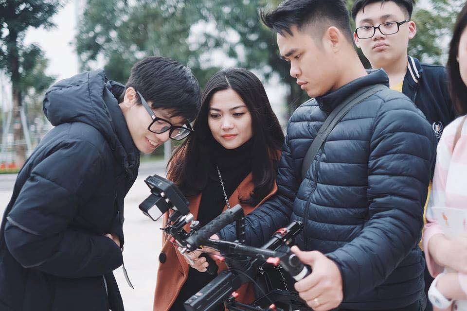 Ninh Quang Trường: Tôi sâu sắc hơn vẻ bề ngoài mọi người thấy - Ảnh 6.