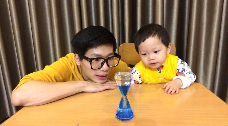 Ninh Quang Trường: Tôi sâu sắc hơn vẻ bề ngoài mọi người thấy - Ảnh 12.