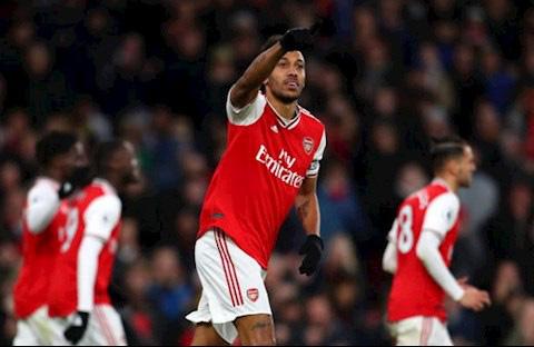 """Ozil sẽ thành """"vật tế thần"""" tại Arsenal ngay trong Hè 2020 - Ảnh 1."""