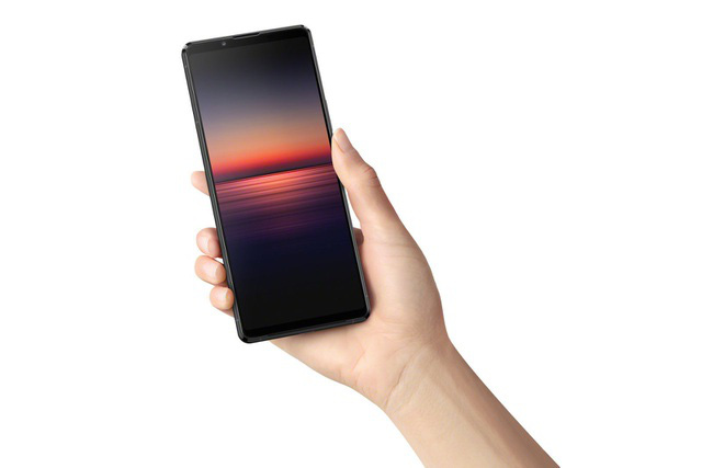 Sony trình làng bộ đôi smartphone Xperia 1 II và Xpreria 10 II - Ảnh 2.