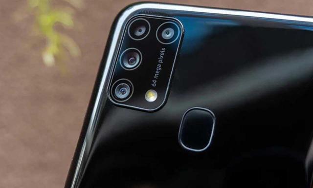 """Samsung ra mắt Galaxy M31 - Smartphone giá rẻ sở hữu pin """"khủng"""" - Ảnh 3."""
