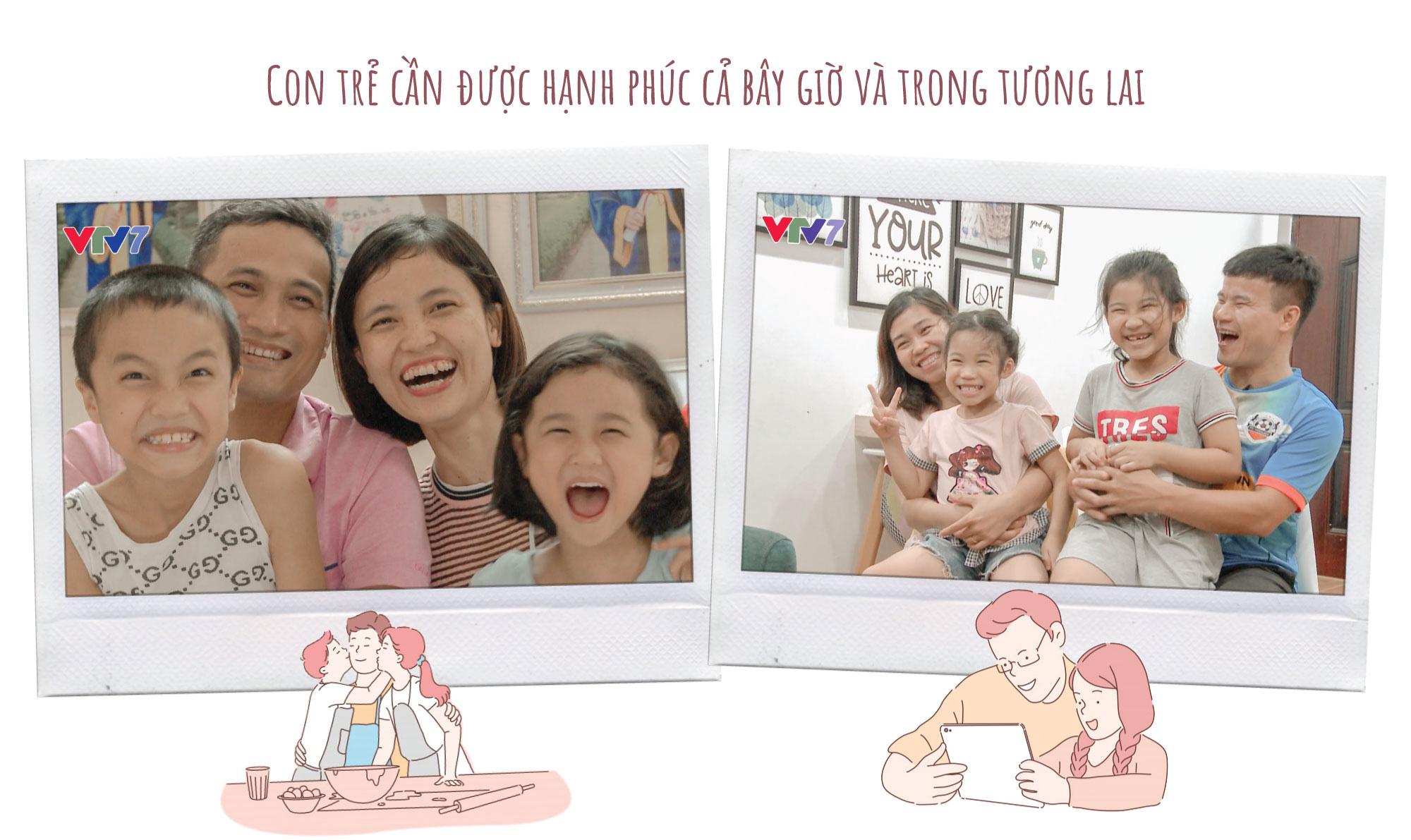 Cha mẹ thay đổi: Hãy để những đứa trẻ được hạnh phúc - Ảnh 15.
