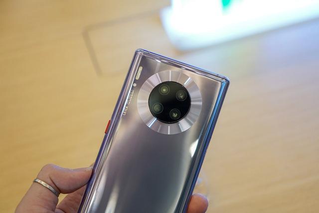 Google nộp đơn xin được hợp tác trở lại cùng Huawei - ảnh 1