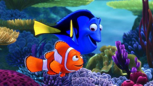 Pixar succeeds in popular animated movies that audiences love